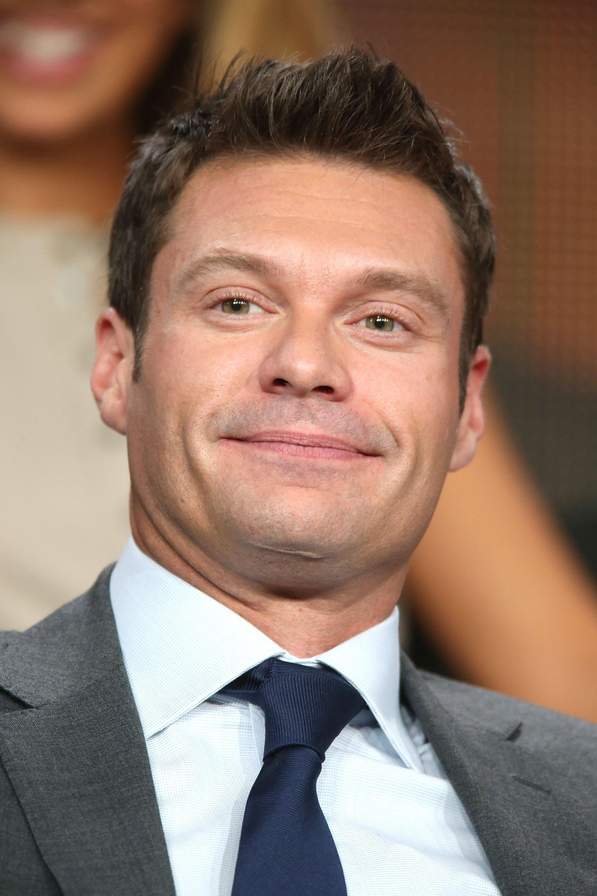 Ryan Seacrest To Host 'Knock Knock Live' For Fox This Summer