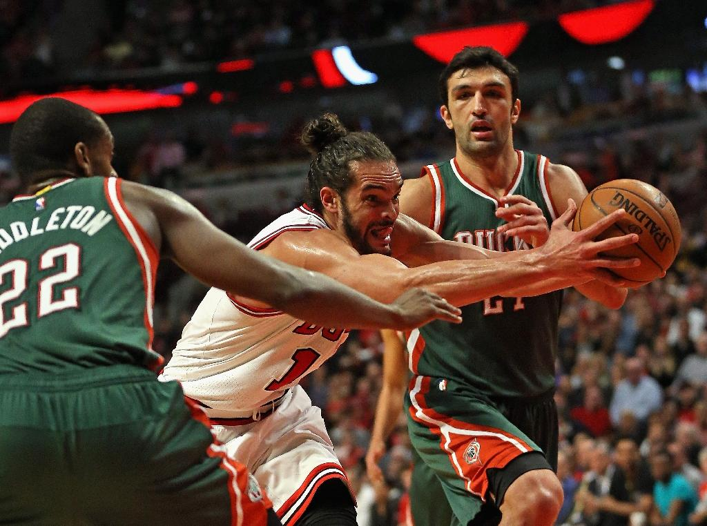 Butler takes charge as Chicago Bulls down Milwaukee Bucks