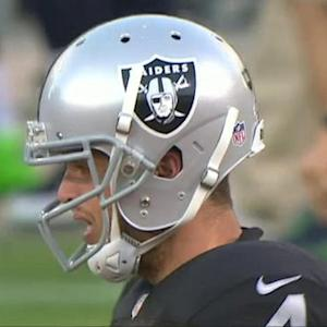 NFL NOW: Is starting Derek Carr the right decision for the Oakland Raiders?