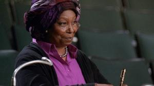 'Glee' Brings Back Whoopi Goldberg for Season 4 (Exclusive)