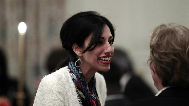 Muslim Brotherhood Accusation Leads to Threat Against Huma Abedin