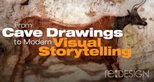 From Cave Drawings to Modern Visual Storytelling image 3989081 orig