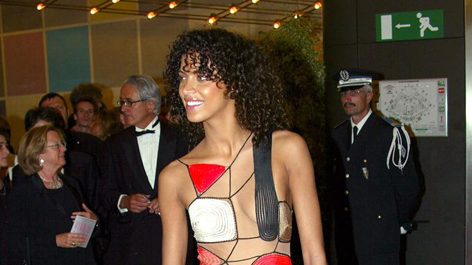 2003 Cannes Film Festival - Opening Night Dinner - Arrivals