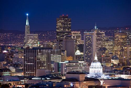 It Could Be Worse: San Francisco Finally Isn't the Most Expensive City for Something