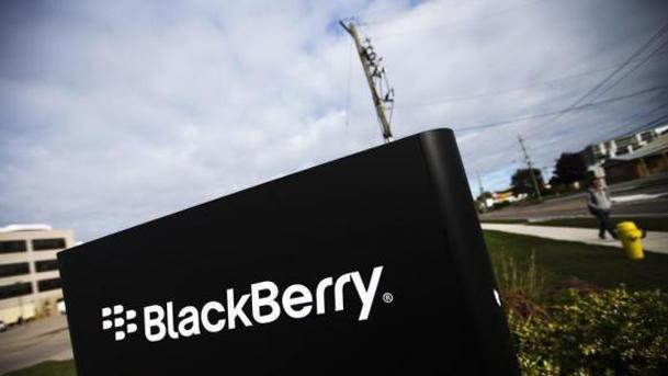 BlackBerry's first Foxconn phones to debut at MWC