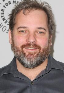 Dan Harmon | Photo Credits: Paul Archuleta/FilmMagic