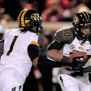 RADIO: Mizzou set for SEC championship game