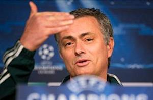 Mourinho: Winning Champions League will not determine my fate