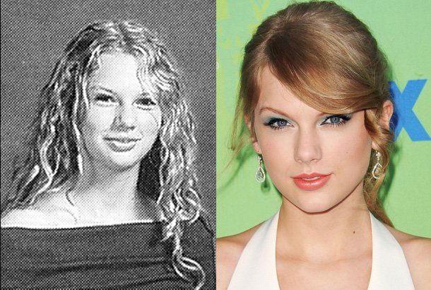 Before They Were Stars: 2013's Grammy Nominees