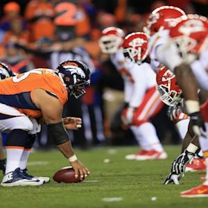 Denver Broncos vs. Kansas City Chiefs - Head-to-Head