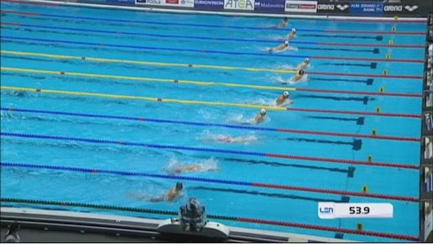 European Championships Short Course - Gyurta claims 100m breaststroke gold
