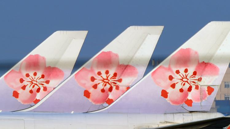 Taiwan's China Airlines to boost Japanese flights
