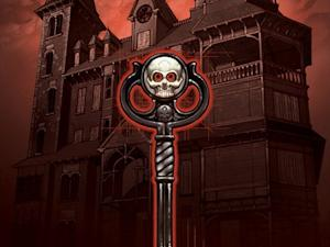 "With six volumes in the series, ""Locke & Key"" has film franchise potential."