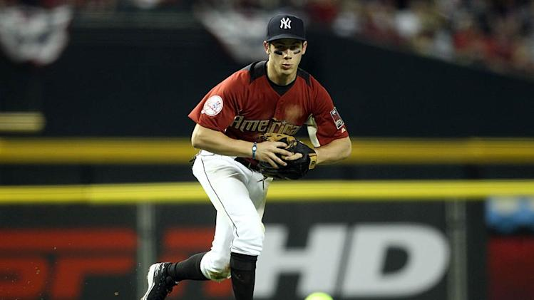 Nick Jonas Celeb Softball
