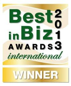 Arkadin CEO Awarded Technology Executive of the Year in Best in Biz Awards International Competition