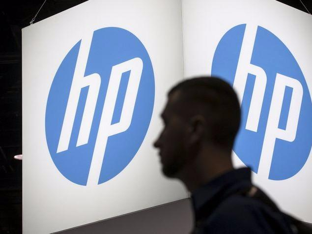 HP layoffs are going on now and involve a new job offer ... but no severance