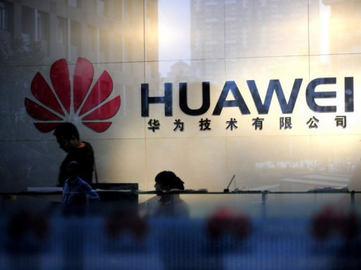 "<p>The lobby of the offices of telecommunications equipment firm Huawei Technologies in Wuhan, central China's Hubei province. Chinese telecoms giant Huawei on Wednesday accused the US of ""protectionism"" after Congress labelled it a spy threat, and offered to lay bare its source code and equipment in Australia to allay fears.</p>"