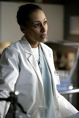 "Tamara Tunie as Medical Examiner Warner NBC's""Law and Order: Special Victims Unit"" <a href=""/baselineshow/4728792"">Law & Order: Special Victims Unit</a>"