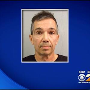 Award-Winning N.J. Guidance Counselor Accused Of Sexually Assaulting 5-Year-Old