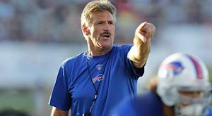 Report: Bucs hire Wannstedt to coach special teams