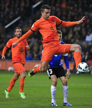 5 Dutch players to watch at the World Cup