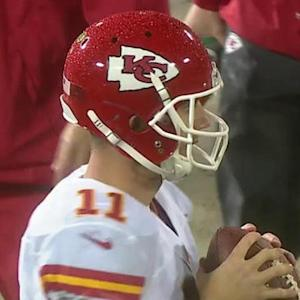 Wk 12 Report Card: Kansas City Chiefs