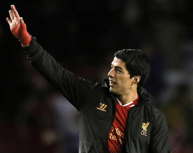 Facts: 7 Premier League truths – Suarez, Ozil and United