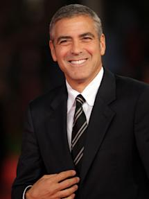 Photo of George Clooney