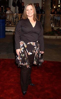 Melissa McCarthy at the LA screening of Universal's The Life of David Gale