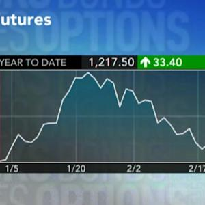 Bullish on Long-Term Outlook for Gold: Gersch