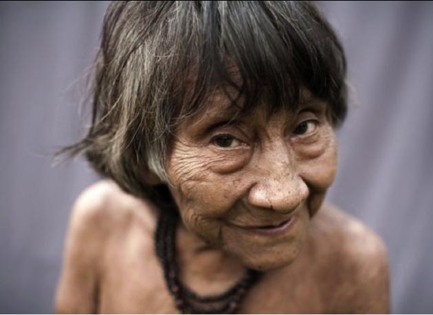 awa png 185609 Suku Awá, Suku Terasing di Hutan Amazon