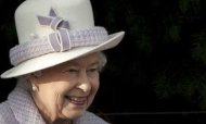 Queen Misses Sandringham Church Service