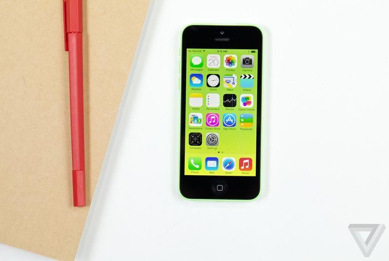 Apple probably won't introduce an iPhone 6C next month