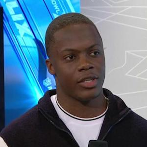 Minnesota Vikings quarterback Teddy Bridgewater joins Social Command Center