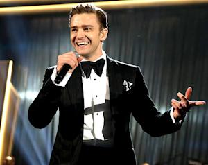 "Justin Timberlake's The 20/20 Experience Review: It's an ""Overbaked Letdown"""
