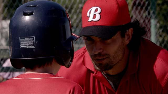 'Home Run' Theatrical Trailer