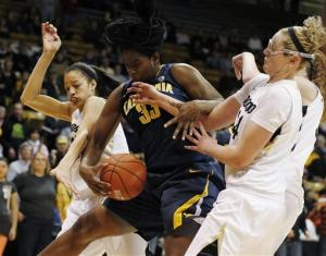 Boyd scores 15, No. 7 Cal beats No. 20 Colorado