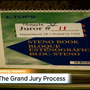 What Is A Grand Jury And How Is It Different In California?