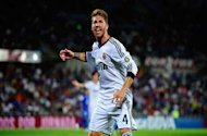 TEAM NEWS: Modric and Ramos return to Real Madrid starting XI for Rayo encounter