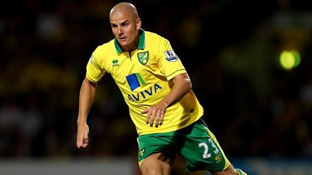 Marc Tierney was not offered a new contract at Norwich