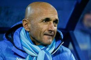 Spalletti dismissed by Zenit