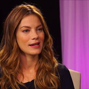 """Michelle Monaghan on """"Fort Bliss,"""" """"True Detective"""""""