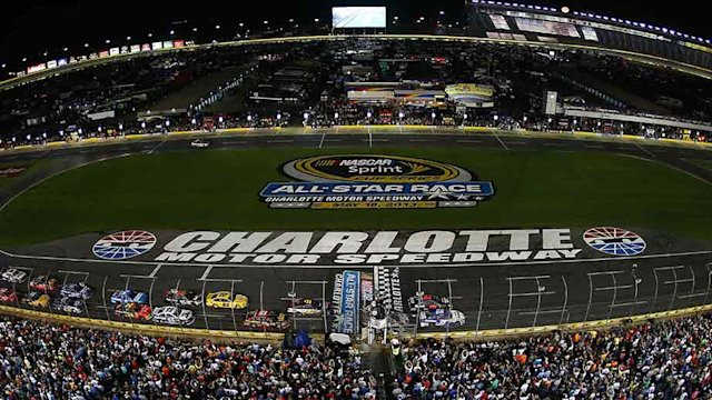 Race Rewind: NASCAR Sprint All-Star Race