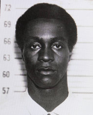This arrest photo taken Feb. 15, 1963 and provided by the New Jersey Department of Corrections swows George Wright while in custody for the 1962 murder of a gas station owner in Wall, N.J. Wright was arrested Sept. 26, 2011, by Portuguese authorities at the request of the U.S. government after more than 40 years as a fugitive, authorities said Tuesday, Sept. 27, 2011. The FBI says Wright, who escaped the Bayside State Prison in Leesburg, N.J., in 1970, became affiliated with the Black Liberation Army and in 1972 he and his associates hijacked a Delta flight from Detroit to Miami. After releasing the passengers in exchange for a $1 million ransom, the hijackers forced the plane to fly to Boston, then on to Algeria. (AP Photo)