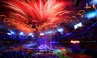 Flaming Finale As London 2012 Games Close