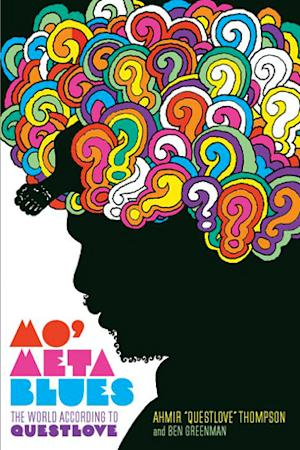Questlove Memoir Arrives This Summer