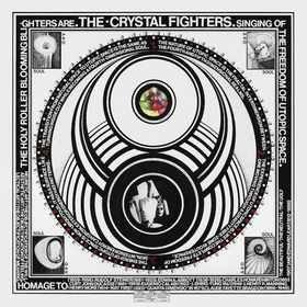 "Crystal Fighters Ready ""Cave Rave"""