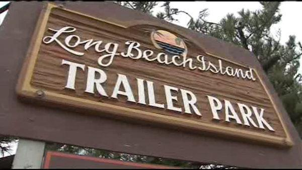 LBI trailer park residents told to leave