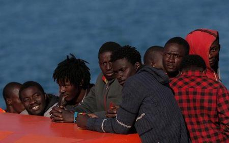 Italy arrests 16 suspected boat migrant traffickers