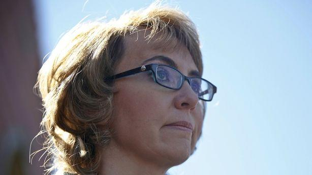 Go Read Gabby Giffords' Times Op-Ed, No Matter What You Believe